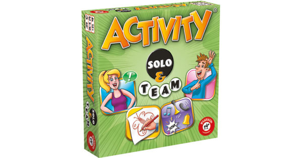 Activity Solo Team Guenstig kaufen