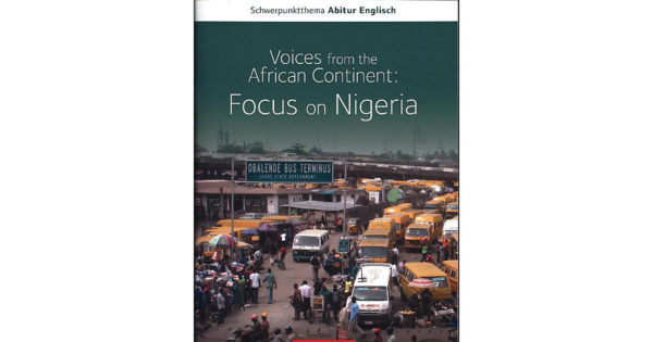 Buch Voices from the African Continent Focus on Nigeria Guenstig kaufen