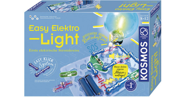 Easy Elektro Light Guenstig kaufen